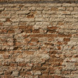 Brick wall — Stock fotografie #1476316