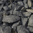 Royalty-Free Stock Photo: Crushed stone