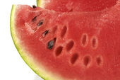 Juicy water-melon — Stock Photo