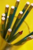 Kurşun kalem — Stok fotoğraf