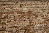 レンガの壁 — ストック写真