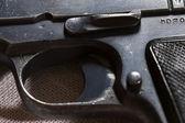 Pistola — Foto Stock
