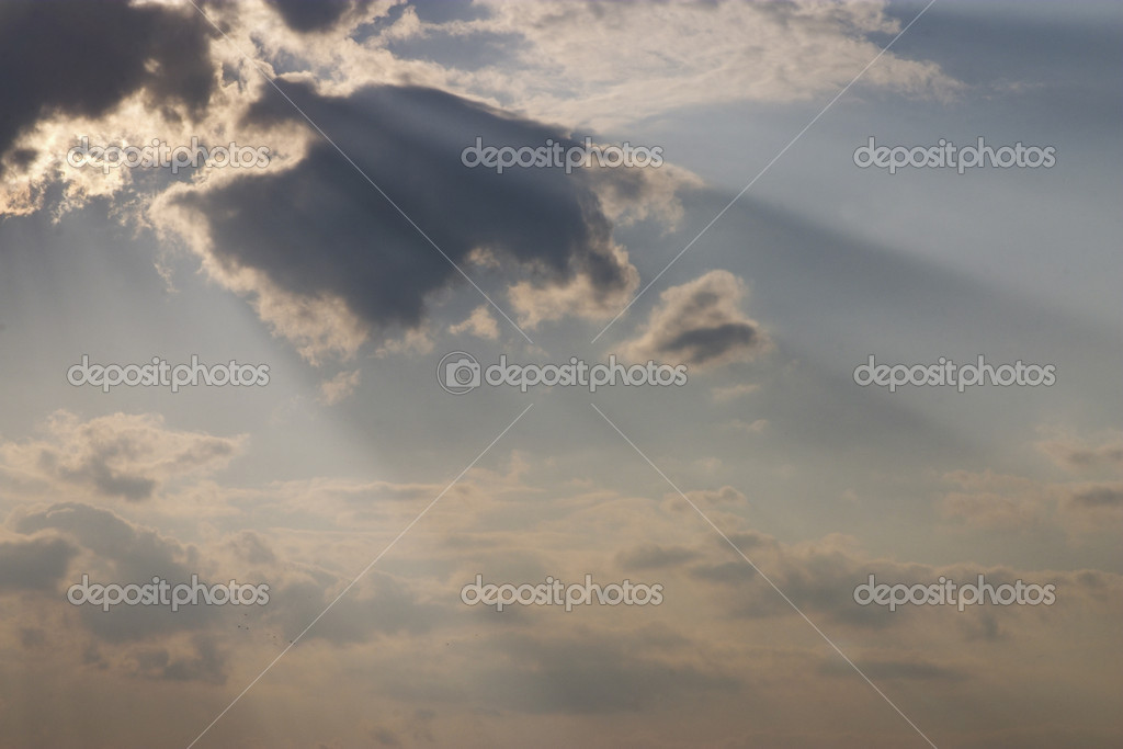 Ray of light  Stock Photo #1474863