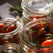 Preserving — Stock Photo