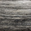 Royalty-Free Stock Photo: Striped texture of big stone
