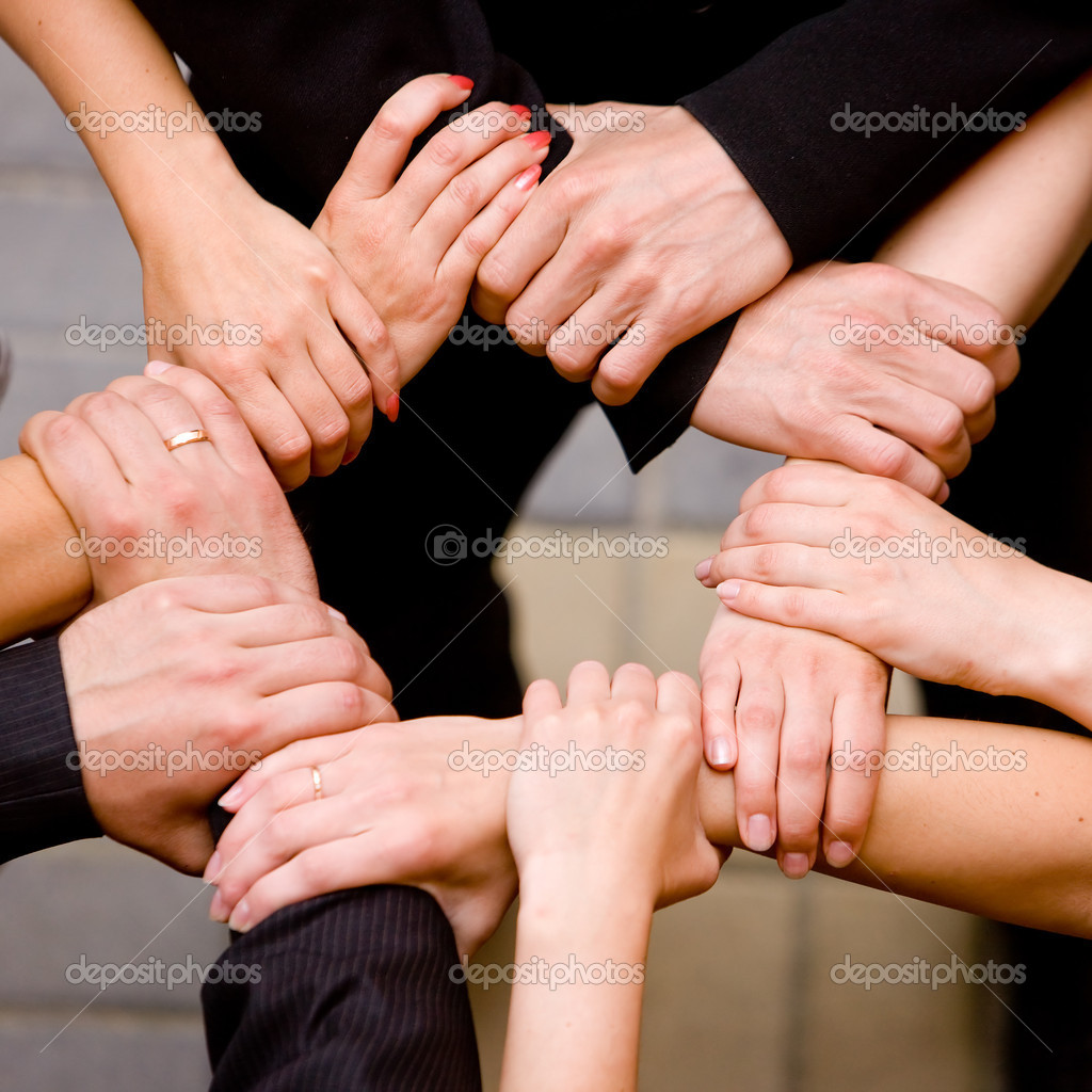 Händchen
