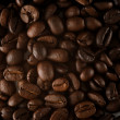 Royalty-Free Stock Photo: Coffe beans