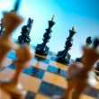 Chess — Stock Photo #1226057