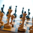 Chess — Stock Photo #1226106