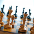 Stock fotografie: Chess
