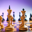 Chess — Stock Photo #1226259