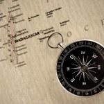 Compass — Stock Photo #1227546