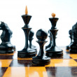 Chess — Stock Photo #1227628
