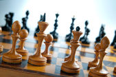 Chess — Foto Stock