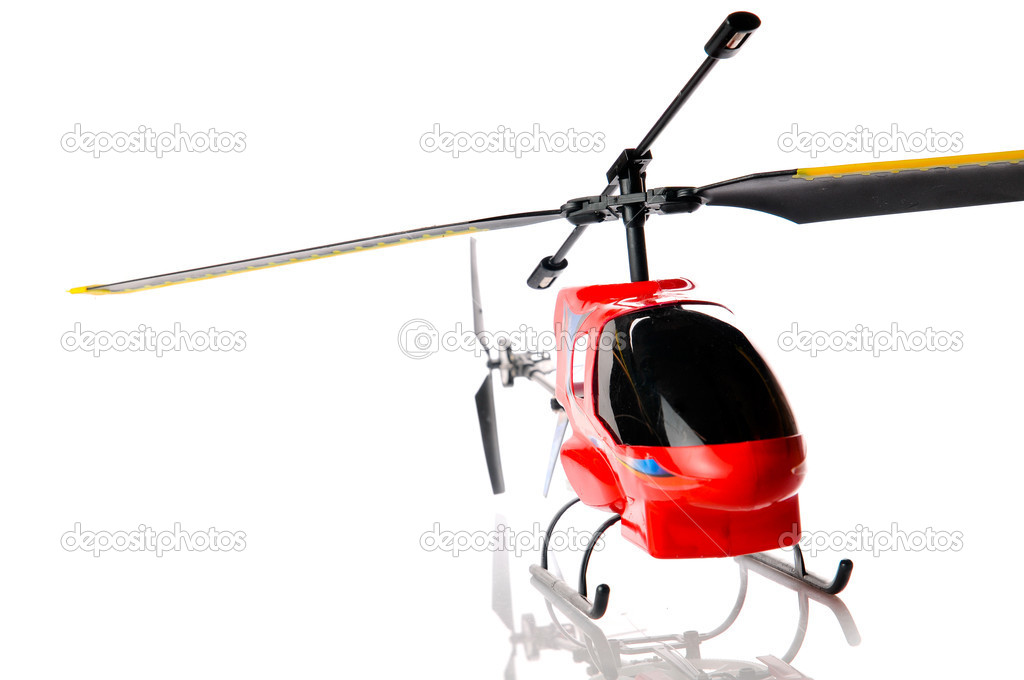 how to get a helicopter licence