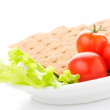 Healthy food — Stock Photo #1594826