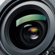Royalty-Free Stock Photo: Camera lens