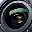 Camera lens - Foto Stock