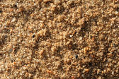 The river sand — Stock Photo