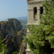 Stock Photo: Meteormonastery, Greece