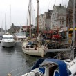 Stock Photo: Quay in Bergen
