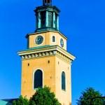 Maria Magdalena Church in Stockholm — Stock Photo