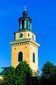 Maria Magdalena Church in Stockholm — Stock Photo