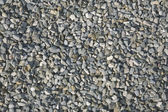 Small-sized gravel — Stock Photo