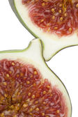 Fig fruits — Stock Photo