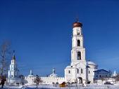 The Raifa Bogoroditsky Monastery — Stock Photo