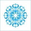 Snowflake — Stock Vector #1466093