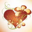 Royalty-Free Stock Vectorafbeeldingen: Valentines day design