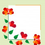 Floral designe — Stock Vector #1715509