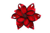 Red decoration — Stock Photo