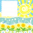 Summer — Stock Vector #1231774