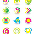 Royalty-Free Stock Vector Image: Elements for design