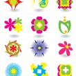 Elements for design — Stock Vector #1247366