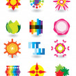 Elements for design — Stock Vector #1248752