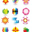 Elements for design — Stock Vector