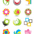 Elements for design - Stock Vector