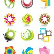 Elements for design — Stock Vector #1248868