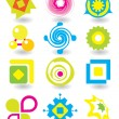 Elements for design — Stock Vector #1249103