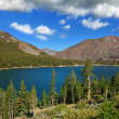 The mountains and lake — Stock Photo #2687039