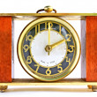 Royalty-Free Stock Photo: Retro alarm clock