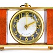 Retro alarm clock — Stock Photo #1246212