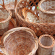 Baskets — Stock Photo #1264728