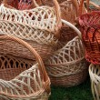 Baskets — Stock Photo #1264814
