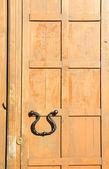 Doorknobs — Stock Photo