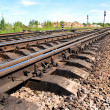 Railway — Stock Photo #1721633