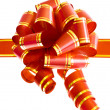 Gift bow — Stock Photo #1240759